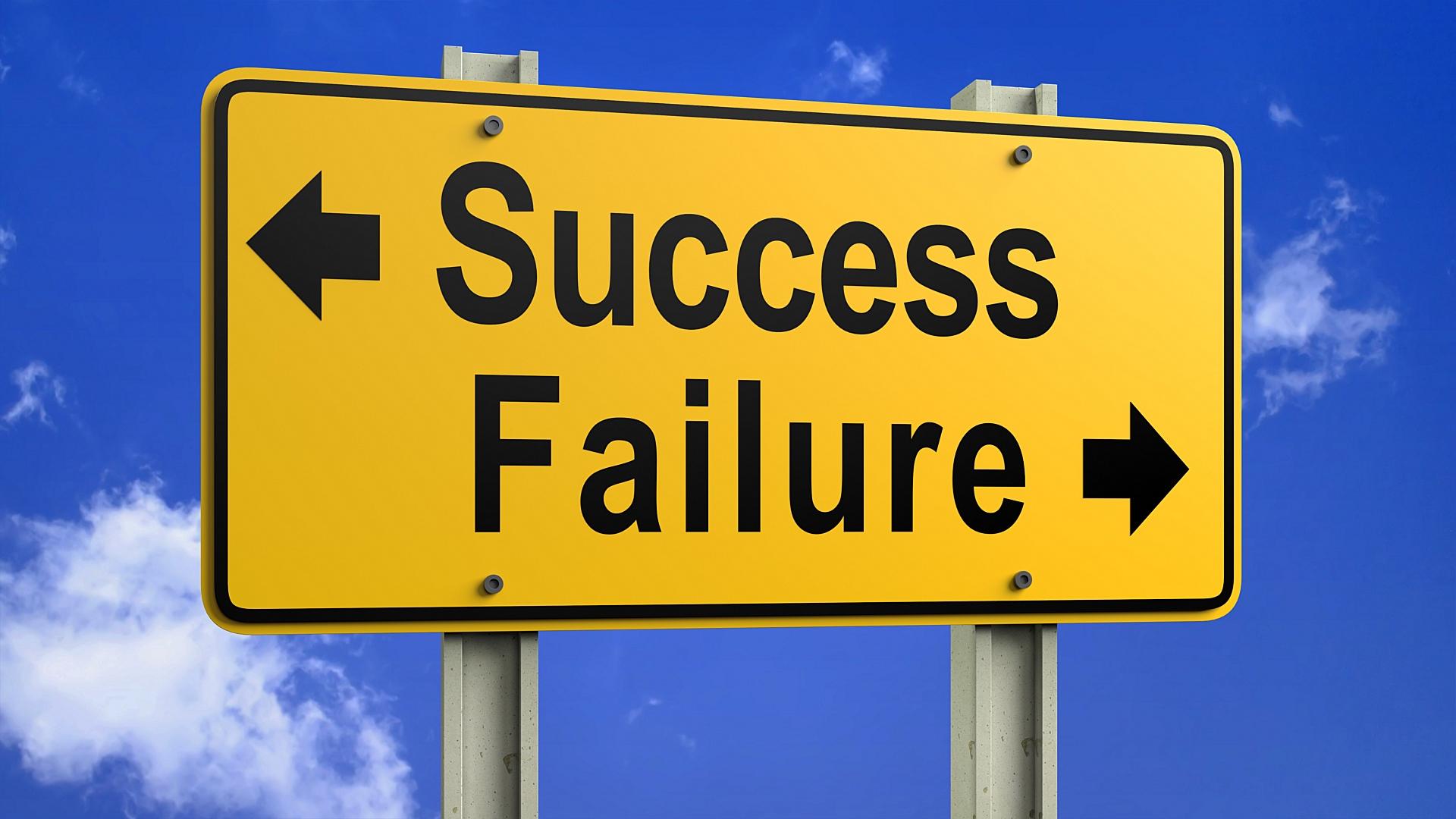Entreprneurs Fail