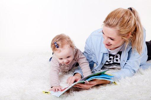 motherhood and work