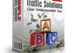 simple traffic solutions review