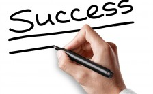 how to be successful in your own business