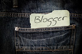 start a blog for free and make money