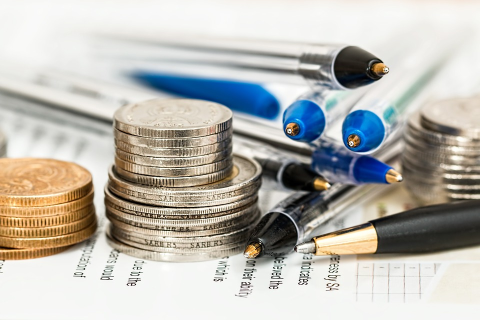 how to be financially free