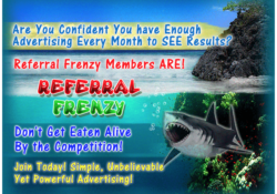 referral frenzy review
