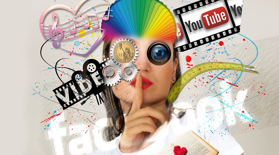How To Brand Yourself With Social Media