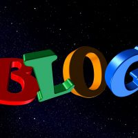 what is a blog used for