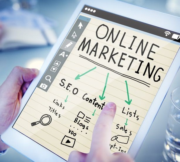 online marketing jargon