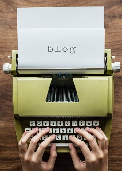 blogging basics beginners