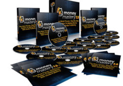 what is kindle money mastery
