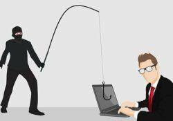 how to spot an online scam