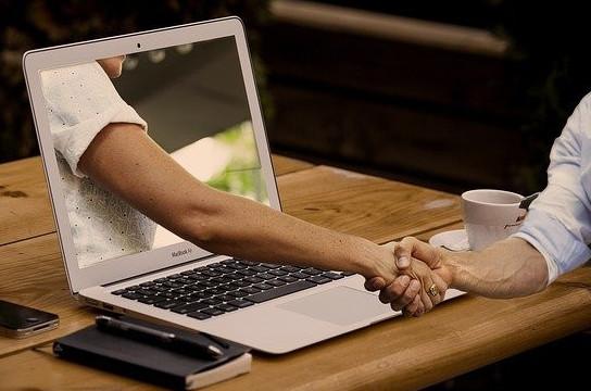 legitimate online business