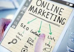 is online marketing worth it