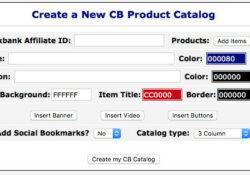 clickbank affiliate marketing software