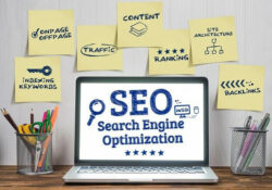 how the search engines work