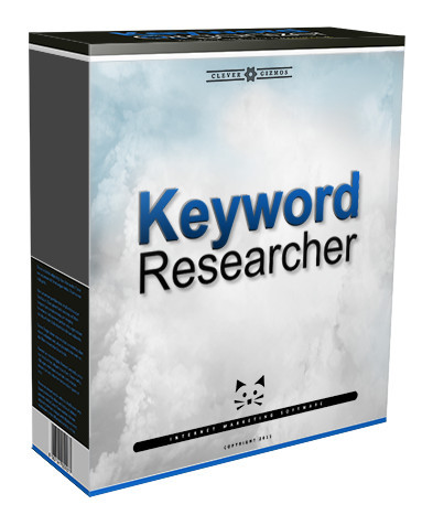 keyword researcher tool